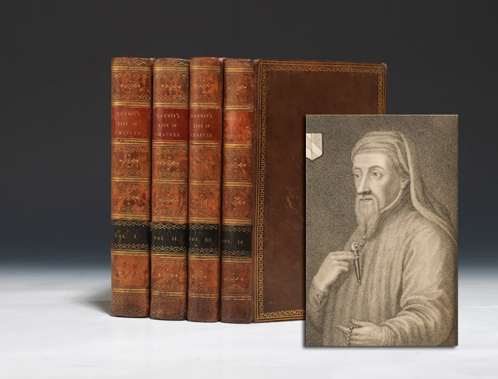 Life of Geoffrey Chaucer