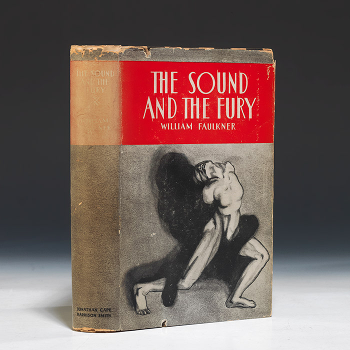 Sound and the Fury